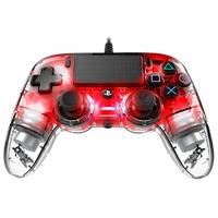 Manette NACON Compact Light Edition Red