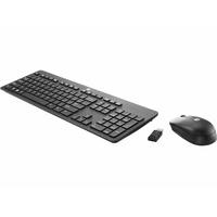 Pack clavier souris HP Slim T6L04AA Sans Fil