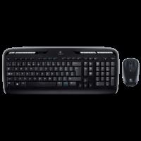 Pack clavier souris LOGITECH MK330 sans fil