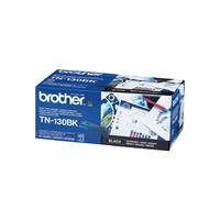 Toner BROTHER TN-130BK Noir