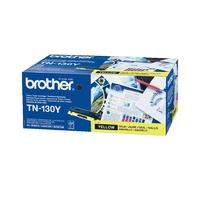 Toner BROTHER TN-130Y Jaune