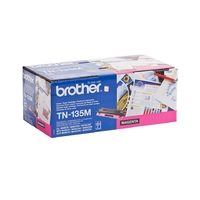 Toner BROTHER TN-135M Magenta