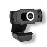 Webcam MCL Full HD 1080p avec micro