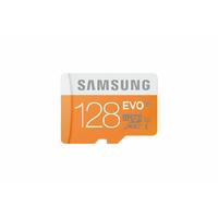 Micro SDXC SAMSUNG EVO Plus 128 Go Classe 10