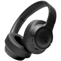 Casque JBL TUNE 750BTNC Bluetooth Noir
