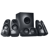 Hauts parleurs 5.1 LOGITECH Z506 75W