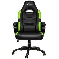 Fauteuil Gaming NITRO CONCEPTS GCR07 Vert