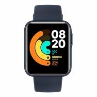 Montre connectée Bluetooth XIAOMI Mi Watch Lite Bleue