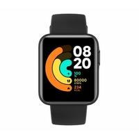 Montre connectée Bluetooth XIAOMI Mi Watch Lite Noire