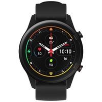 Montre connectée Bluetooth XIAOMI Mi Watch Noire