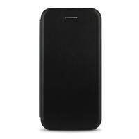 Etui folio Clam MOOOV pour Samsung S21 Noir