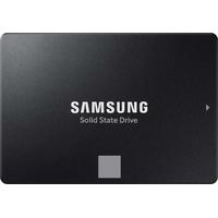 SSD 2.5 SAMSUNG 870 EVO 2 To