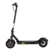 Trottinette électrique URBANGLIDE Ride 100S Noire