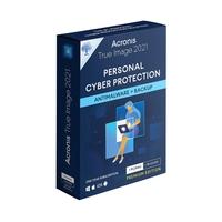 ACRONIS True Image Premium 1PC/MAC 1an (Dém)
