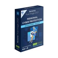 ACRONIS True Image Premium 3PC/MAC 1an (Dém)