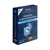 ACRONIS True Image Premium 5PC/MAC 1an (Dém)