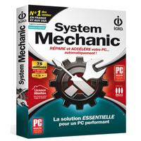 IOLO System Mechanic Family 1an (Dém)