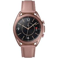 Montre connectée SAMSUNG Galaxy Watch 3 Bronze 41 mm