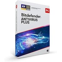 Bitdefender Antivirus Plus 1PC 1an (Dém)