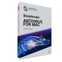 Bitdefender Antivirus pour 1 Mac 1an (Dém)