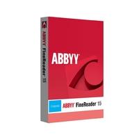 ABBYY FineReader PDF 15 Corporate (Dém)