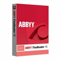 ABBYY FineReader PDF 15 Standard (Dém)