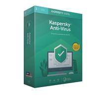 KASPERSKY Antivirus 2021 3PC 1an (Dém)