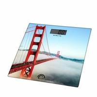 Pèse personne LITTLE BALANCE Golden Gate