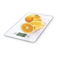 Balance culinaire LITTLE BALANCE Slim Orange