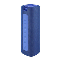 Enceinte nomade XIAOMI Mi Portable Bluetooth Speaker Bleue