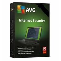 AVG Internet Security 1PC 2ans (Dém)