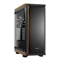 Boîtier BE QUIET Dark Base 900 rev.2 Orange
