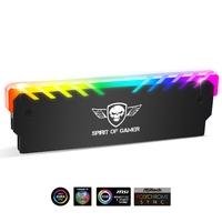 Dissipateur thermique SOG HeatSkin RGB Memory