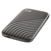 SSD externe 2.5 WESTERN DIGITAL My passport 500 Go