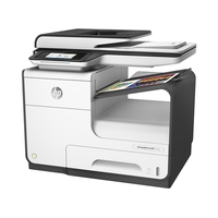 Imprimante multifonctions HP PW Pro MFP 477dw Wi-Fi