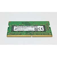 SODIMM MICRON 8 Go DDR4 2666 MHz