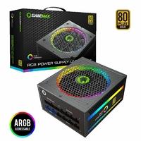 Alimentation ATX GAMEMAX RGB-850