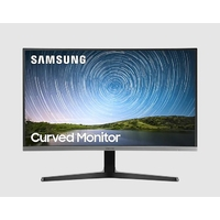 """Ecran Pc incurvé SAMSUNG C32R500FHR 31,5"""" VGA HDMI"""