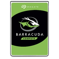 """HDD 2,5"""" SEAGATE BarraCuda ST1000LM048 1 To"""