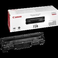 Toner CANON 728 Noir
