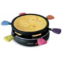 Raclette & crêpière TECHWOOD TRC-604