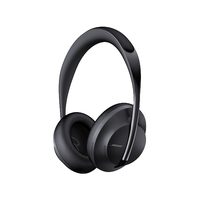 Casque BOSE Noise Cancelling Headphones 700 Noir