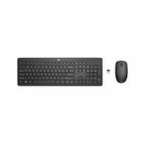 Pack clavier souris HP 230 18H24AA Sans Fil