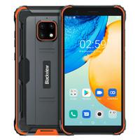 "Smartphone BLACKVIEW BV4900 PRO 5,7"" 4G IP68 Orange"