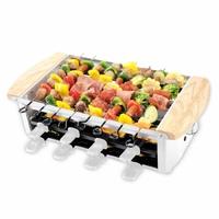 Raclette Grill LITTLE BALANCE 8263 pour 8 personnes