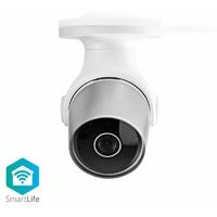 Caméra extérieure NEDIS WIFICO11CWT SmartLife Full HD Wi-Fi