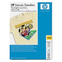 Papier transfert T-Shirt HP A4
