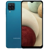 "SAMSUNG Galaxy A12 SM-A125F 6,5"" 128 Go Bleu"