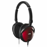Casque JVC HA-SR625 Rouge