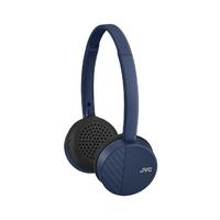 Casque micro JVC HA-S24W-A Bluetooth Bleu